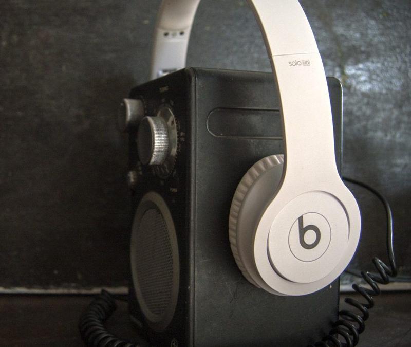 Headphones or Speakers?