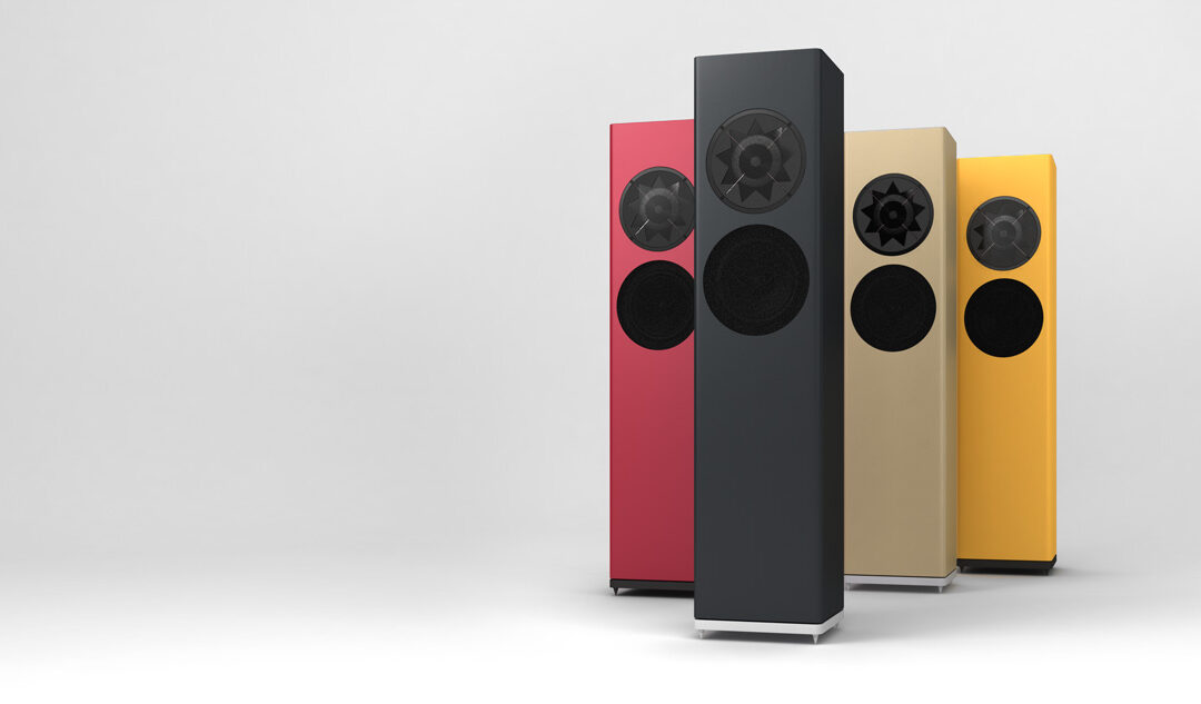 System suggestions for the best speakers set-up