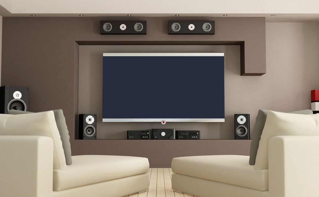 The Art of Positioning Speakers